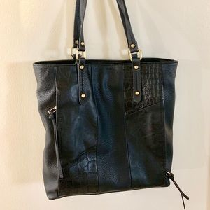 Relic Leather Tote